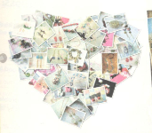 Project - Hobby collage trang 14 Unit 1 SGK Tiếng Anh 7 mới